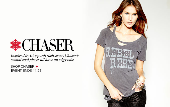 Shop Chaser for Women