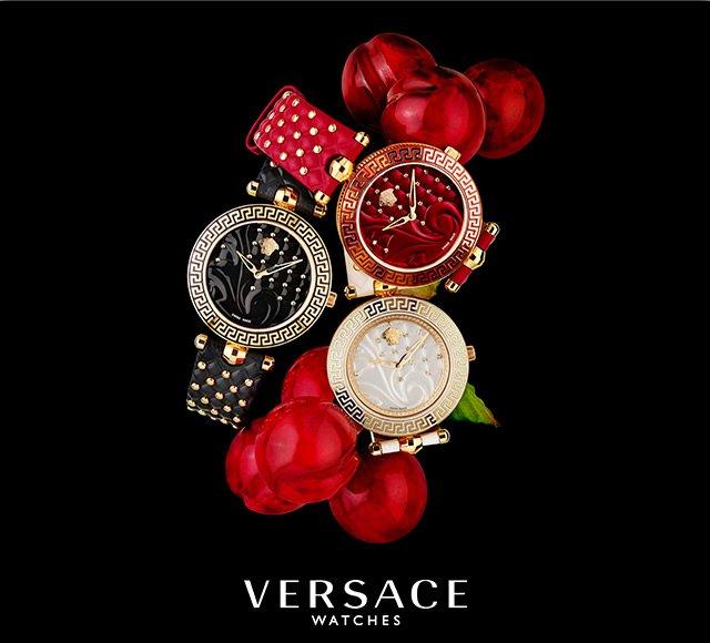 Vanitas Watches - Timeless Precious Details