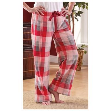 2-Pk. of Women's Guide Gear® Sleep Pants