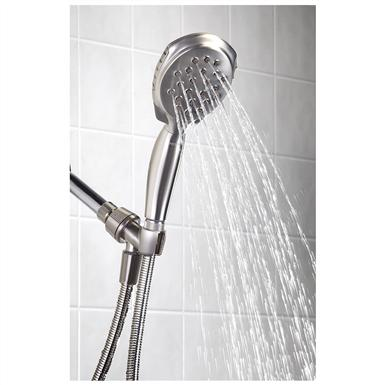 Moen® Twist™ Handheld Shower Head