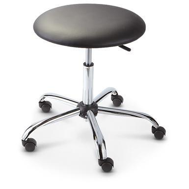 CastleCreek™ Extra-large Adjustable-height Stool