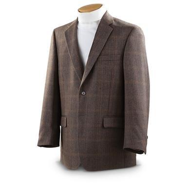 Haggar® Lambswool Sportcoat