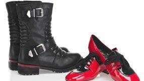 Kelsi Dagger Boots, Pumps and more