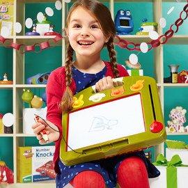 Find Their Favorites: Award-Winning Toys