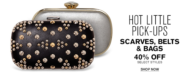 Shop Women's Scarves, Belts & Bags