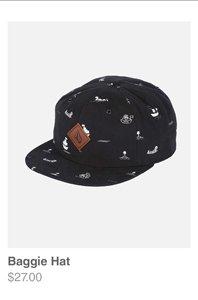 Baggie Hat