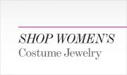 Shop Women's Costume Jewelry