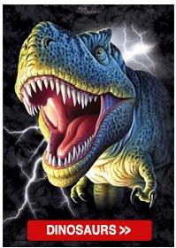 Kids Dinosaur Collection