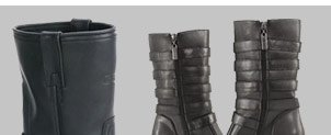 Shop Motorcycle Boots