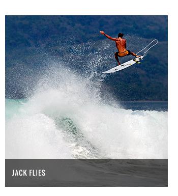 Jack Flies