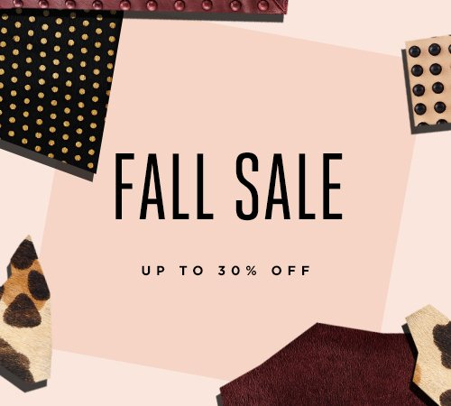 Shop the Loeffler Randall Fall Sale up to 30% Off at the Official LR Store www.LoefflerRandall.com