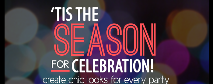 Season for celebration