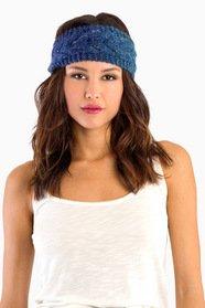 Becca Headband 9