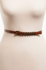 Thin Cross Belt 7