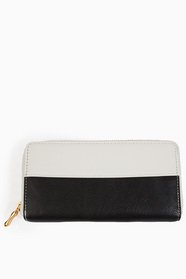 Parker Colorblock Wallet 12