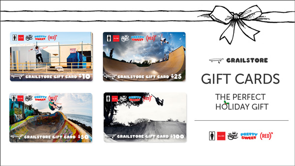 Crailstore Gift Cards