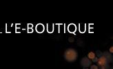L'E-BOUTIQUE