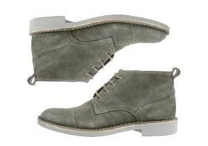 The Boot Shop: Chukkas
