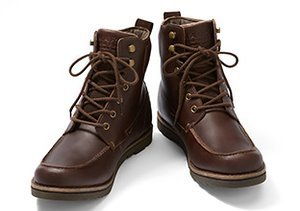 The Boot Shop: Hikers