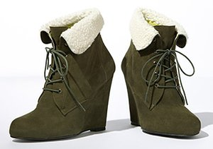 The Boot Shop: Ankle Styles