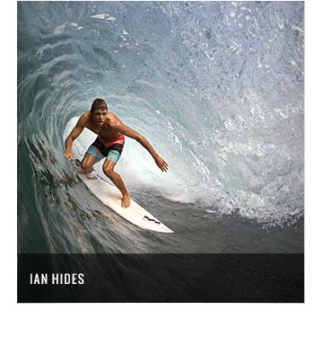 Ian Hides