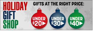 holiday gift shop - click the link below