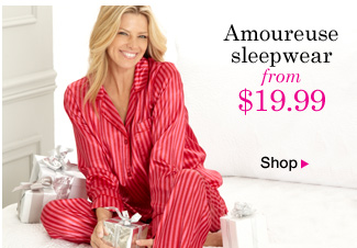 Amoureuse Sleepwear