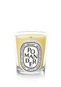 Pomander. Candle. $28.00 / $60.00