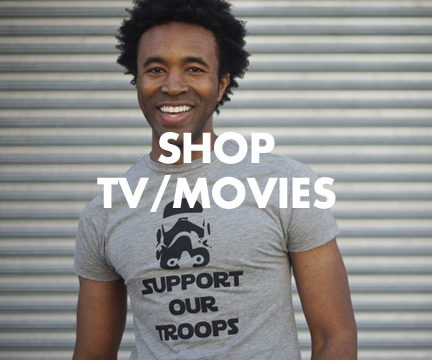 SHOP TV/MOVIES