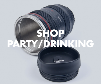 SHOP PARTY/DRINKING