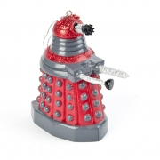 Dalek Ornament