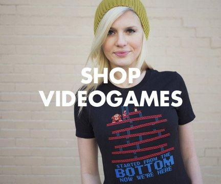 SHOP VIDEOGAMES