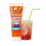 Sunscreen Flask