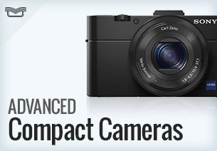 Advanced Compact Cameras