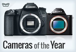 Cameras of the Year