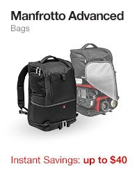 Manfrotto Advanced