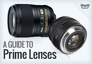 Intro to Prime Lenses
