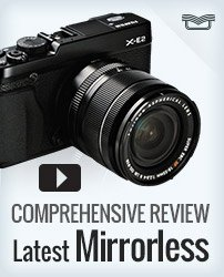 Best Mirrorless