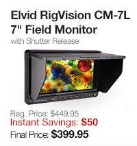 Elvid RigVision CM-7L