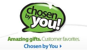 Chosen by You