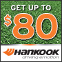 Great Hit! Get Up to an $80 Rebate