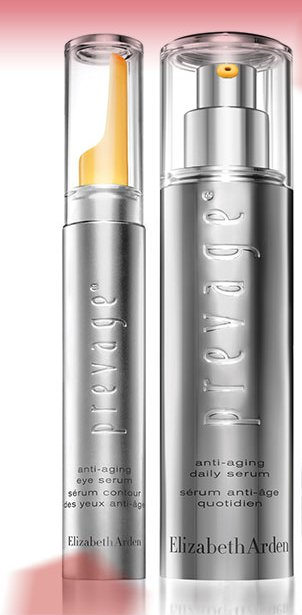 "ONLINE ONLY. PREVAGE® ""Results-in-4-weeks"" PROTECTION KIT. ($277 value), NOW $220."
