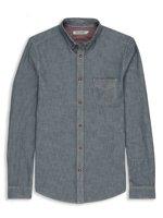 Laundered Chambray Shirt