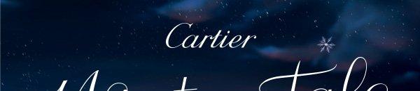 Cartier - Winter Tale