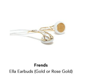 Frends Ella Earbuds