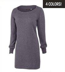 Ivy Sweater Tunic