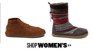 Shop Toms for Women at Journeys!