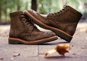 Shop Boots ft. Cat & GBX