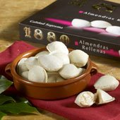 Almond Delights by 1880