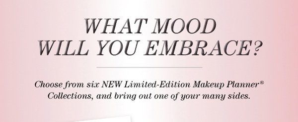 Trish McEvoy Presents six New Limited-Edition Makeup Panner® Collections